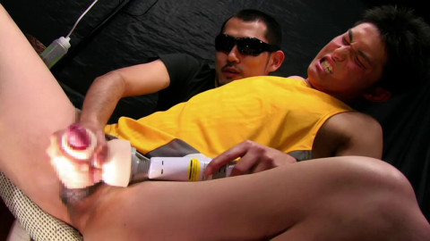 Prince of Anal - part 3 sc.1 of 2