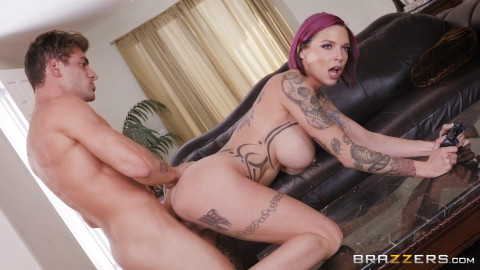 Anna Bell Peaks - Putting Her Feet Up (2017)