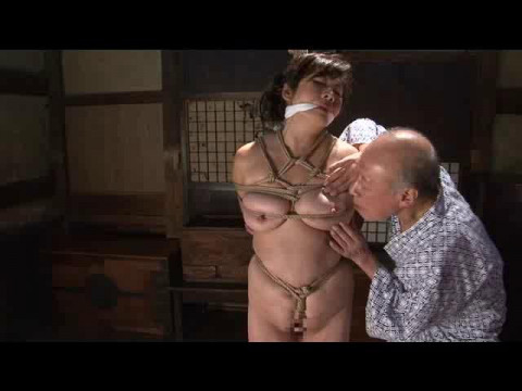 Bondage Shibari part 28