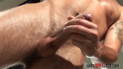 HardBritLads Steve Burgey Solo