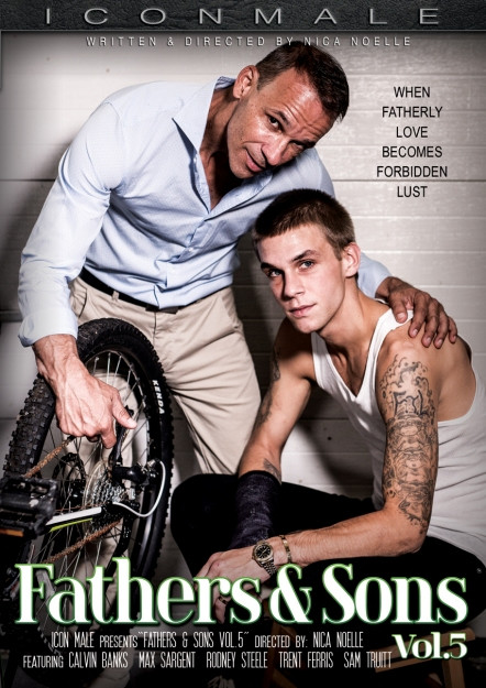 IconMale - Fathers & Sons Vol. 5