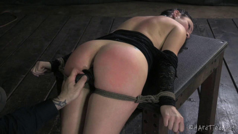 Pussy Whipped - Veruca James
