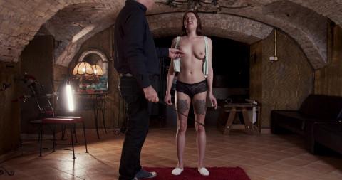 Graias - Michelles Punishment Part 1