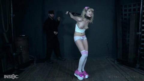 IR - Dolly Mattel - I Dream of Dolly