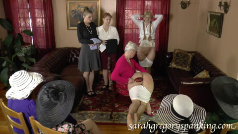 Strictmoor Academy Year 1 Scene 10 (2017)