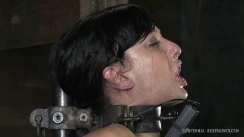 Infernalrestraints - Nov 15, 2013 - Scream Test Part 1 - Elise Graves - Cyd Black