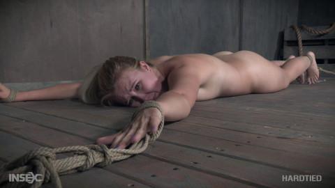 Samantha Rone Swept Away