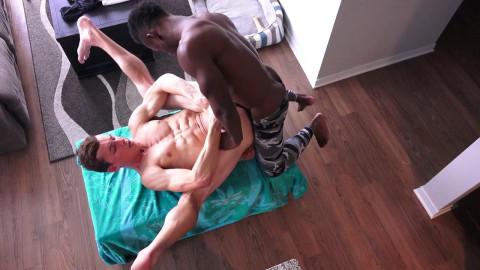 Gayjocks & horny cocks bareback with Liam Cyber