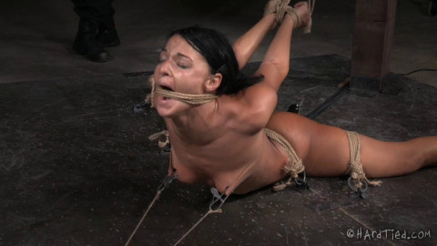 London River Faces The Hardest Bondage Of Her Life