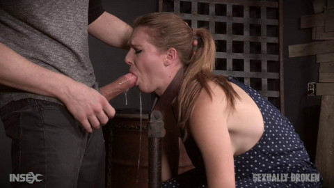 Ashley Lane - Cock Crunch (2018)