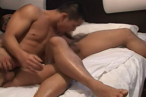 The 1St Lesson Vol.12 - Gays Asian, Fetish, Cumshot - HD
