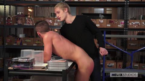 Shipping & Handling (Brad Chase, Max Carter)