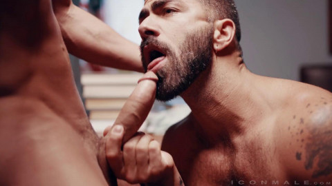 IconMale - Hot for Teacher