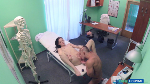 Anie - Big Facial For Cheating Girlfriend - September 16, 2016