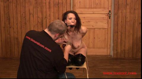 BiP Archives - Breast Suspension Challenge for Tit Slave Eva