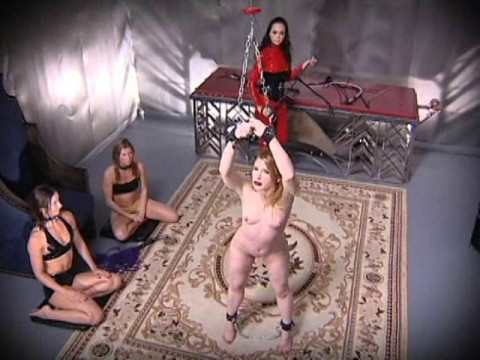 The Ivy Manor Slaves 4 - The Bodyguards