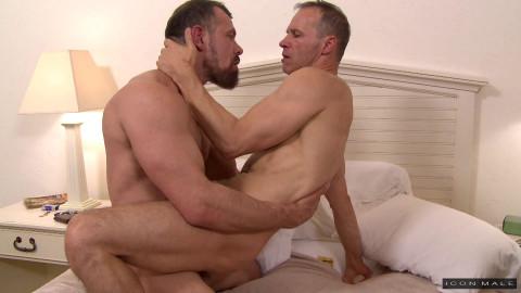Hot Daddies Part 2 (Max Sargent, Rodney Steele)
