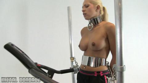 Jenni's workout