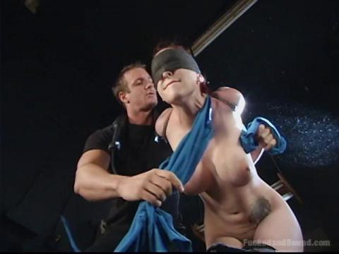 Mz Berlin s Holes TJ Cummings Mz Berlin - BDSM,Humiliation,Torture HD 720p