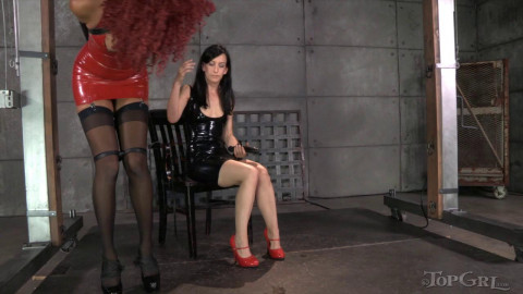 Pushing Daisy-Daisy Ducati, Elise Graves - BDSM, Humiliation, Torture