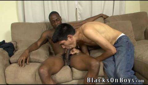White homosexual guys Like BBC vol. 29