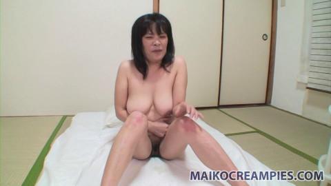 Japanese Grannies part 9