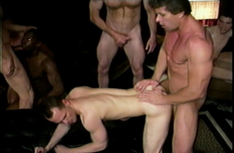 Giant Big Dick Sex Club vol.1