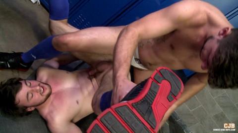 Making The Team (AJ Monroe, Scott Harbor) 1080p