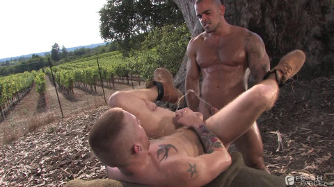 Drenched In Piss County, Scene #03