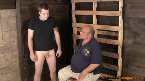Ryan Spanked by Rich and Spruce - Part FIRST