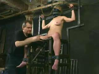 Insex - 411 First Day in the Chair (Live Feed From May 17, 2002) RAW