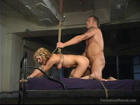 The Newest Sex Slave - Only Pain HD