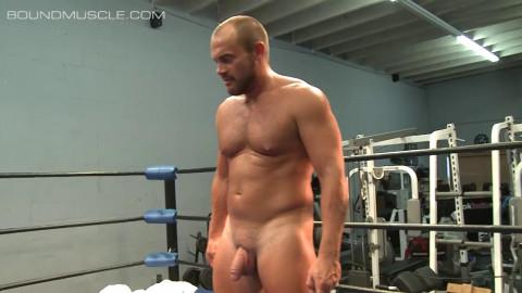 Gym Training Torture - Part 5