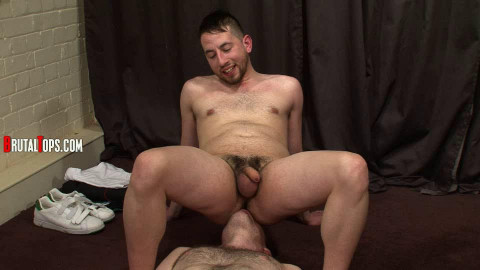 Session 258 - Faggot, Get Down And Rim My Arse!