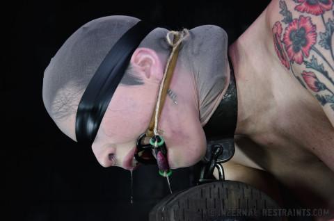 IR - Fucking Frenchie - Freya French - February 20, 2015 - HD
