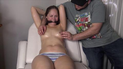 HD Bdsm Sex Videos Rachel Adams Endurance Test I Love Being Tickled