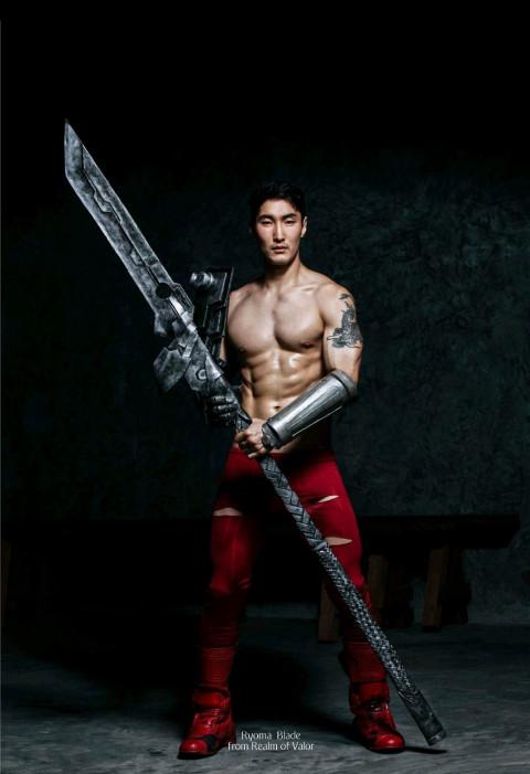 Asian Gay Boys Pics Archive