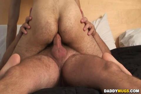 Daddy Mugs & Julian