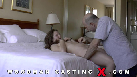 Bunny Babe - Casting X Fhd