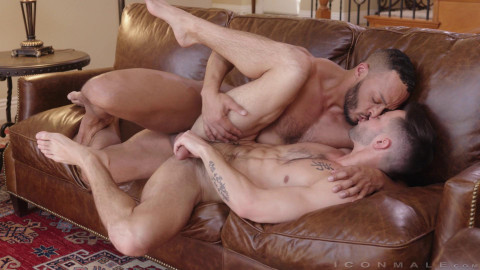 I AM - Keep My Face hole Busy: Dillon Diaz, Casey Everett Bareback