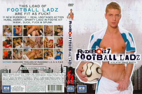 Rudeboiz - Football ladz