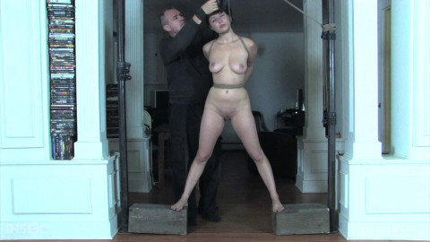 HardTied - Sister Dee - Played With Part 2
