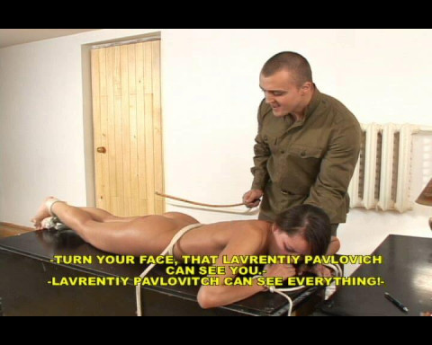 Excellent Full Sweet Beautifull Hot Collection Russian Discipline. Part 4.