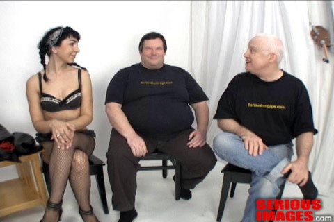 Captive Kink Gear Demo Part 1 (2013)