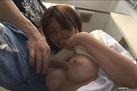 We Expose An Innocent Big Tits Girl