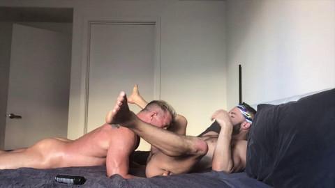 Matthew Figata Fucking Cole Conner