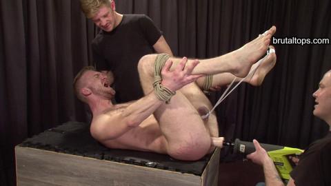 Master Dave and Master Derek