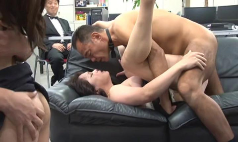 The Interview Vol.142 Housewife And MILF And The Puss Of Festa Cock Viking
