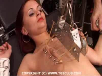 Anita Extreme Needles - TG2Club