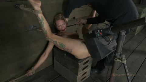 Never-Ending Orgasms Make Pain Sluts Cry Rain Degrey Matt Williams